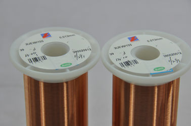 Durable Enameled Copper Winding Wire Speaker Coil Wire Excellent Chemical Performance