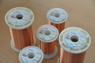 2UEW 3UEW self bonding magnet wire Conductor Type with ISO9001 / ISO14001