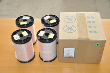 China Super Performance Magnetic Coil Wire ,UEW Self Bonding Magnet Wire For Motor factory