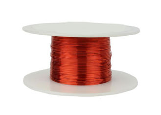 China Enameled Copper Wire Magnet Wire For Voice Coils factory