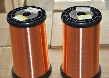 China UEW + NY Super Fine Colored Polyurethane Enameled Copper Wire AWG 0.012  -0.8mm factory
