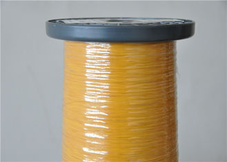 Solderable Triple Insulated Wire TEX Enamelled Copper Winding Wire High Precision