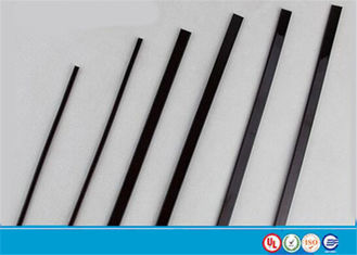 China Enamelled Copper Winding Wire , Superfine Rectangular Copper Wire For Projector factory
