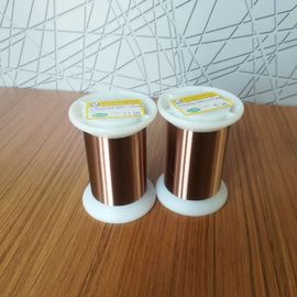 Thermal Class 155 / 180 UEW 0.01mm Ultra Fine Magnet Wire Enameled Copper Winding Wire