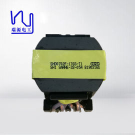 POT Switch Mode High Frequency Transformer / 5000KV High Voltage Transformer