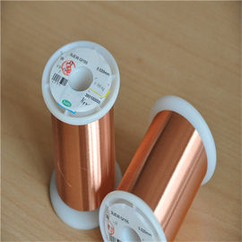 China Multiple Size Ultra - Thin Copper Wire 20 - 56 AWG For Computer / Phone factory