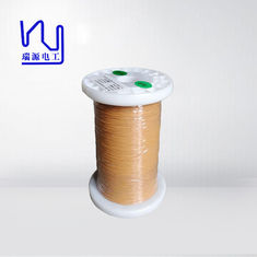 0.20mm Solderable Thin Triple Insulated Wire With UL Certificated