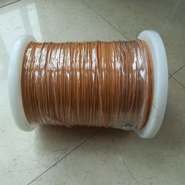Triple Insulated Layers Enamelled Copper Winding Wire Size 0.10-1.00mm