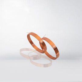 China good quality Winding Using Enameled Copper Wire Self Bonding Wire Polyester Insulation on sales