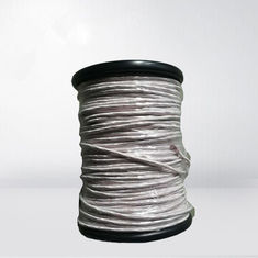 0.1 - 1.0mm Self Bonding Silk Covered Triple Insulated Wire UL Certificated
