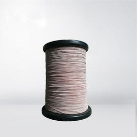 Enamel Insulation High Frequency Copper Litz Wire Copper Magnet Wire UL Certificate