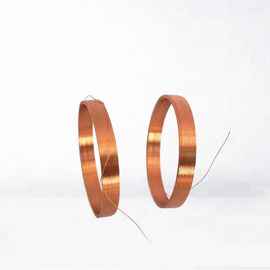 China Polyester Enameled Round Copper Wire Class1 Magnet Wire With High Heat Resistance factory