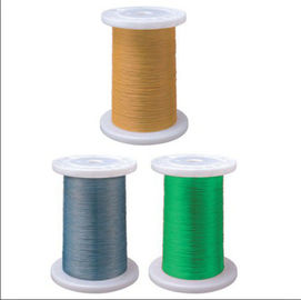 China 0.1mm-1mm Copper Triple Insulated Wire TIW-B With UL Certificated factory