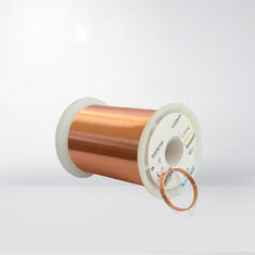 Insulated Submersible Motor Winding Wire Voice Coil Wire For Sale
