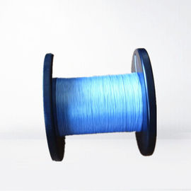 China Class B 0.04 - 0.4mm FIW Wire Ultra Fine Enameled Copper Wire For Power Generation factory