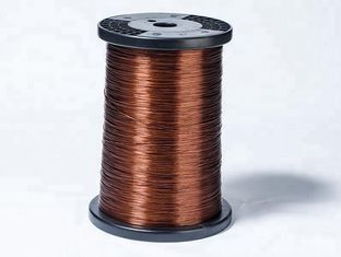 AWG 36 38 40 Fine Ultra Fine Enameled Copper Wire Solid Conductor Type