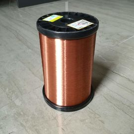 China Class 200 Self Bonding Wire Enamelled Round Copper Wire For Winding UL / ROHS factory