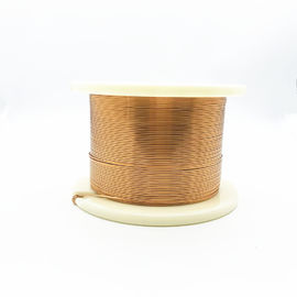 China 0.80mm Thickness Rectangular Copper Wire Electric Motor Winding Wire ISO14001 factory