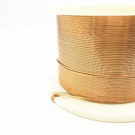 Class 180 0.7 x 0.15 mm UEW Enameled Rectangular Copper Wire Flat Copper Winding Wire For Motor Winding