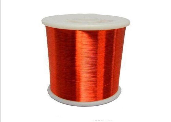 High Frequency Enamelled Copper Litz Wire , Round 24 - 44 Gauge ...