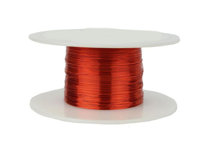 Enameled Copper Wire Magnet Wire For Voice Coils supplier
