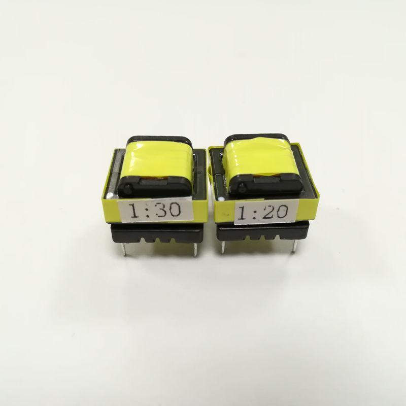 Vtc-ee Ep Ei Series High Frequency Transformer High Voltage
