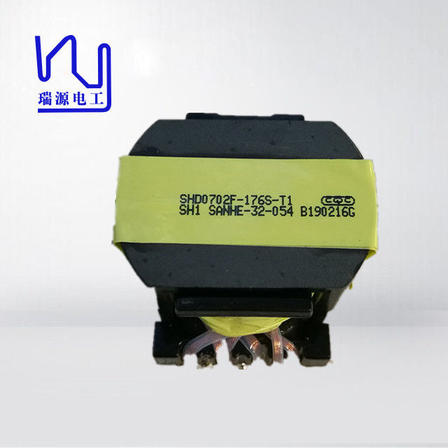 Power Supply High Frequency High Voltage Transformer POT JIS / NEMA / IEC Standard supplier