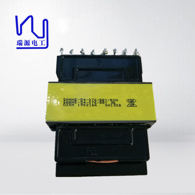 10KV EE49 Type Electric Power High Frequency High Voltage Transformer supplier