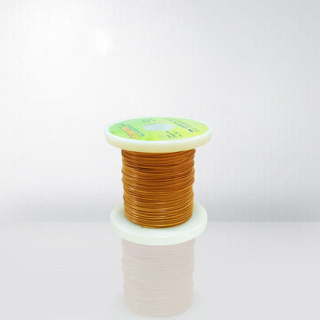 Colored Triple Insulated Wire Self Copper Magnet Wire Solderable For Winding