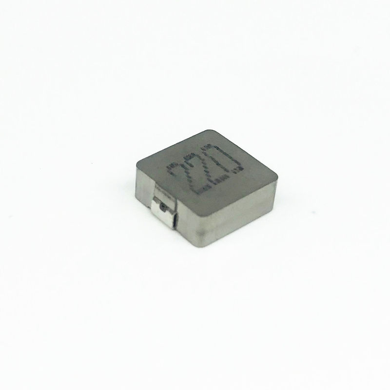 5A High Current 22uH Chip Integrated Molded Power Inductor For Electronics supplier
