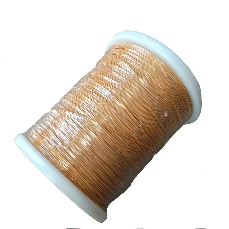 Tiw-b Triple Insulated Winding Wire TIW Good Solderability For Electronic Transformer