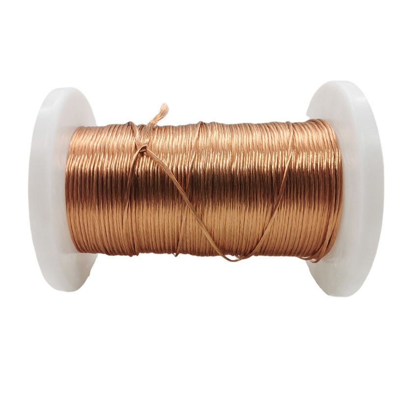 0.08mm X 350 Stranded Enameled Copper Litz Wire
