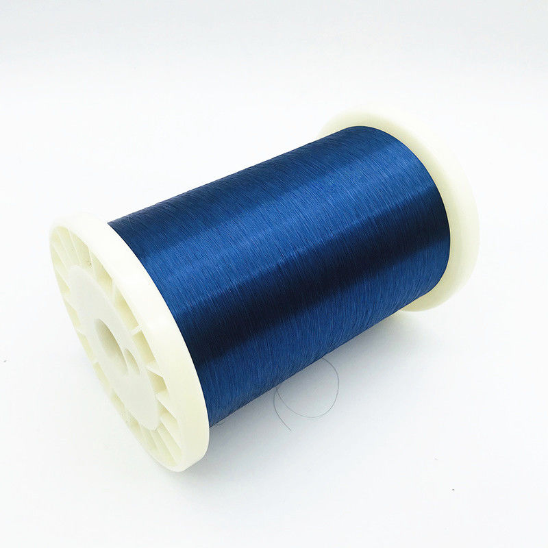 0.08mm UEWF Magnet Winding Wire With Copper Conductor