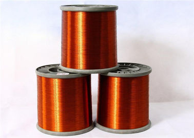 Self Bonding Eelectromagnetic Copper Wire For Transformer Winding Full Size Range