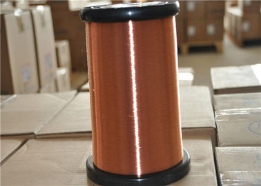 180 Degree Polyesterimide Motor Winding Copper Wire Multiple Size / Color Available