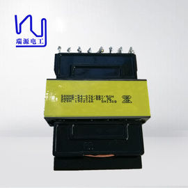 10KV EE49 Type Electric Power Ferrite Core Transformer High Frequency