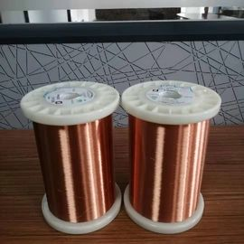 Polyurethane Super Enamelled Copper Wire For Transformers / Ignition Coils