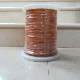 Polyurethane Enameled Copper Wire