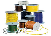 Ultra Fine TIW Triple Insulated Wire Magnet Wire 0.04 - 0.4mm For Industrial