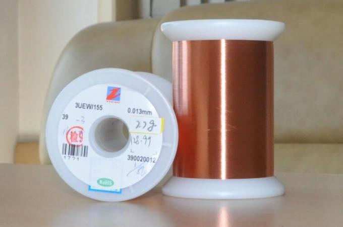 Professional ultra fine copper wire 55 awg 0013 008mm for high enameled magnet wire keyboard keysfo Image collections