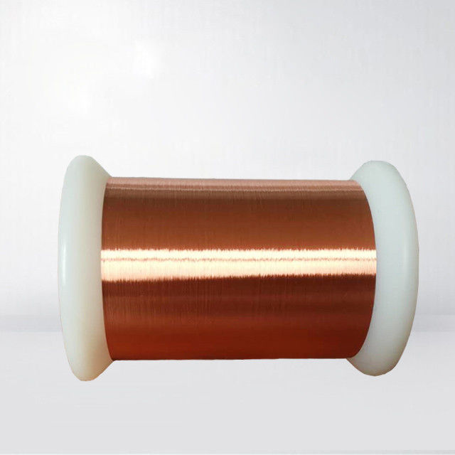 Ultra Fine Enameled Copper Wire For High Frequency Coils