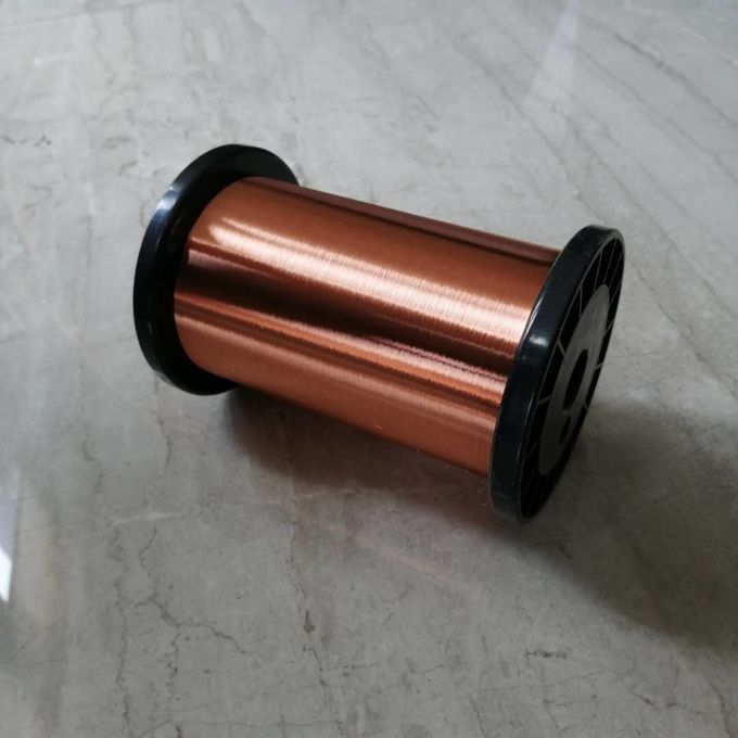 Enameled Copper Wire Magnet Wire For Voice Coils